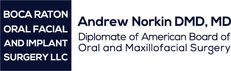 Dr. Andrew Norkin, DMD, MD